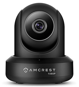 Amcrest ProHD Wireless IP Camera