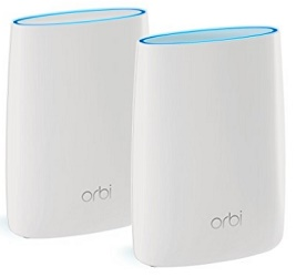 Netgear Orbi RBK50 Wireless Router
