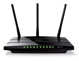 TP-LINK Archer C7 AC1750 Wireless Router