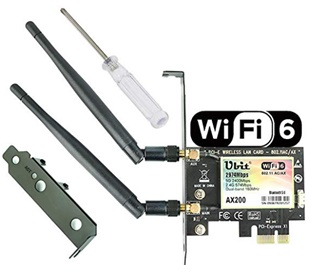 Ubit AX 2974 wireless adapter