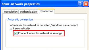 Network in Range