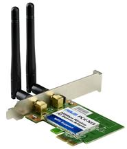 Asus PCE-N13 Wireless-N PCI Adapter