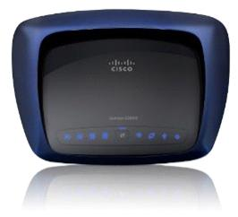 Linksys E3000 High Performance Wireless-N Router