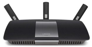 Linksys EA6900 AC1900 Dual Band Smart WiFi Router