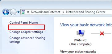 WLAN AutoConfig not started - can't manage wireless network in Windows 7