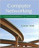 Computer Networking with A Top-Down Approach