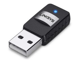 Linksys AE6000 USB Wireless Adapter