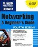 Networking: A Beginner's Guide, Fourth Edition (Paperback)