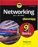 Networking All-in-One For Dummies 7th Edition